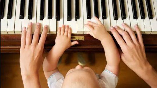 Les 5 avantages des cours de musique