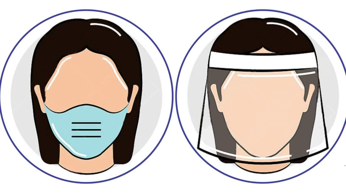 Covid-19 – Nouvelles consignes sanitaires