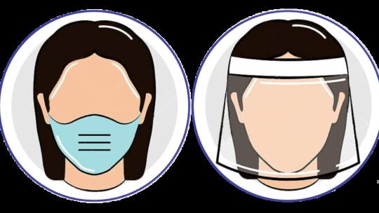Covid-19 – Consignes sanitaires